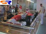 Машины Формулы 1 обретут парное антикрыло