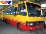 Бориспольский автомобильный завод собирается в два раза повысить выпуск автобусов