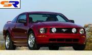 Форд приготовил 3 пакета настроек для Мустанг ДжиТи