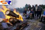 В Хабаровске не известные воруют и сжигают «Жигули» и «Москвичи»