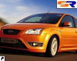 Дизайнеры Форд разработали «Электрический апельсин»
