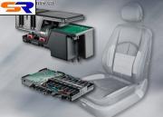 Организация Bosch спроектировала электромоторные и пневматические системы, увеличивающие уют за рулем автомобиля