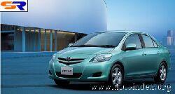 Тойота начала реализовывать «красотку» в Японии