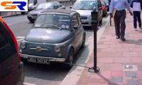 Британец назвал нелегальными денежные штрафы за ошибочную автомобильную парковку
