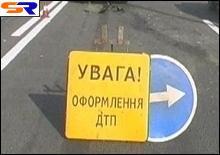 Премьер Южной Осетии пострадал в катастрофе