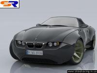 Реализации нового купе БМВ Z4 начнутся в начале июня