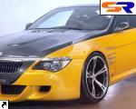 БМВ М6 от Schnitzer: спорт-кар, который должен бы стоить 260 000 euro