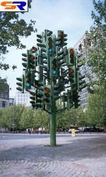 Светофоры Города Москва вероятно будут обслуживать платные компании