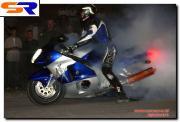 Стрит Spirit: Race & Party. Кронштадт. Круговая автодорога. Форты