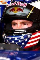 Спид - первый американец в Ф1 со времен Майкла Андретти…