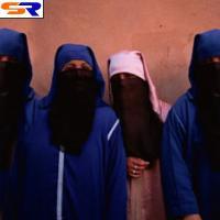 Аравийский проездной либо 4 женщины на одного автолюбителя
