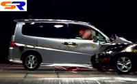 Хонда Stepwgn – надёжный и безопасный авто