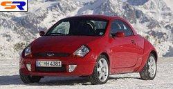 Форд произвел StreetKa Winter
