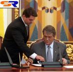 В. Ющенко подписал указание о срочных границах по снабжению безопасности дорожно перемещения