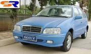 КНР стал формальным экспортером авто
