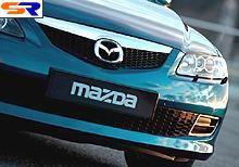 Мазда6 была представлена самым лучшим авто 2005 года на второстепенном рынке