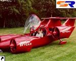 Аэромобиль за 3,5 млн долларов США