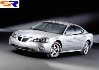 NHTSA требует от General Motors отозвать Понтиак Гранд Prix