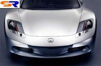 Хонда NSX