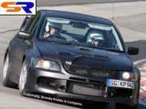 Папрацци сфотографировали спорткар Evo X на проверках