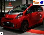 Tokyo Авто Salon 2006: свежие модификации от Мицубиси