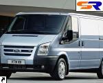Следующее поколение самого распространенного микроавтобуса и фургона в Европе