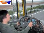 Украина на 14% повысила масштабы грузовых интернациональных транспортировок