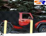 4-дверный Jeep Wrangler