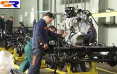 Кабмин принял план действий по нейтрализации результатов для автомобильной промышленности при вступлении Украины в ВТО