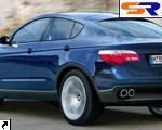 БМВ X Sport – купе, внедорожник и спорт-кар в «одном флаконе»