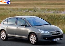 Наиболее прекрасные автомашины 2005 года