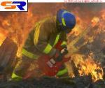 Столичный житель спалил собственные «Жигули» стараясь нагреть мотор автомашины
