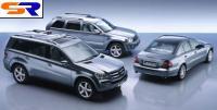 DaimlerChrysler привлекает американцев «чистыми» дизельными агрегатами