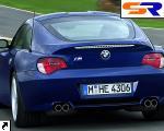 BMW Z4 M получил 343 л.с.