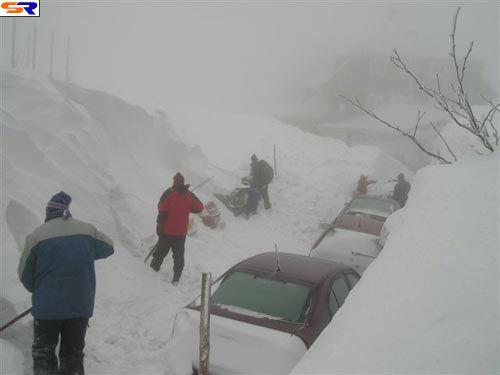 Зима 2006 вЧехии. ФОТО