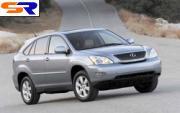 Тойота отзывает 4 тыс Лексус RX330