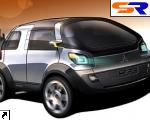 Мицубиси представит электрокары следующего поколения