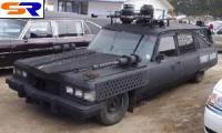 КАМАЗ будет делать бронированные машины