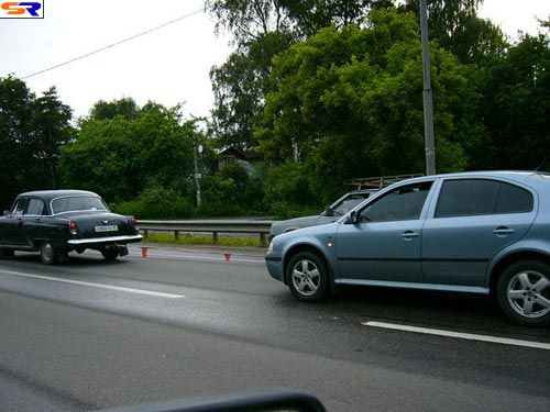 Успех российского автопрома. ФОТО