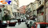 В понедельник итальянцам понадобилось забыть об машинах