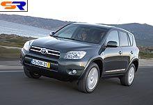 «Тойота-Украина» представляет следующее поколение Тойота RAV4
