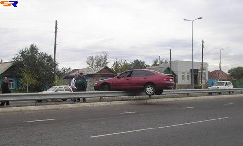 Авто-фокусы. ФОТО