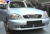ЗАЗ в 2006-2007 годов. начет изготовление моторов для авто Ланос