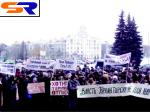 На выходных в РФ пройдут акции протеста автолюбителей