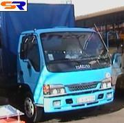 На УАЗе начнут производить грузовые автомобили Исузу