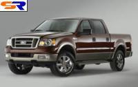 NHTSA отзывает 211 млн. пикапов Форд