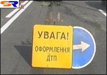 Во Львовской области автобус налетел в дом.