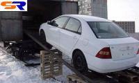 Закрыт канал незаконного ввоза в Россию авто