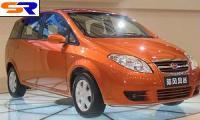 Небезопасные для жизни китайские машины отправятся в Европу