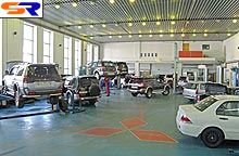 По словам читателей «Motor News» сервис Мицубиси самый лучший